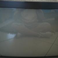 TV Sansui 52cm