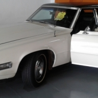 Last chance for this beauty...1969 Ford Thunderbird