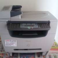 Canon Black and white  Printer, Scanner, Fax, Copier for sale (4 in 1)