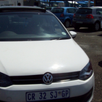 VW Polo 6 1.6 Model 2013,5 Doors factory A/C And C/D Player