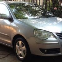 2006 VW Polo 1.9tdi