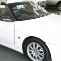 2001 Alpha Romeo for sale