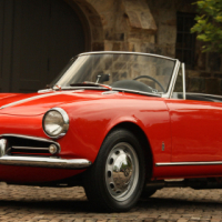 All Classic Alfa Romeo in any condition wanted