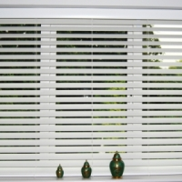 Wooden Venetian Blinds - Supplied & Fitted