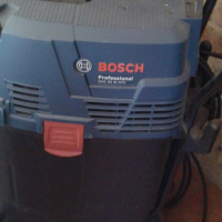 Bosch Professional GAS 55 M AFC Wet and Dry Industrial Vacuum Cleaner