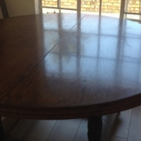 8 Seater dining suite for sale