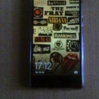 Huawei p8 lite black for sale.