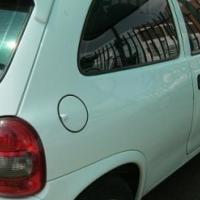 2008 Corsa Lite for sale
