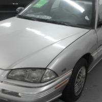 1992 Pontiac Grand Am