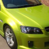 2008 Chevrolet Lumina ss 6.0 UTE Auto