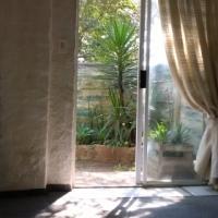 Lovely One Bedroom Garden Flat For Rent.