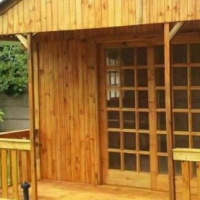 Wendy Hub: Wendy Houses Free delivery and free installation