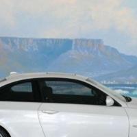 BMW 3 Series 320I COUPE A/T (E92)