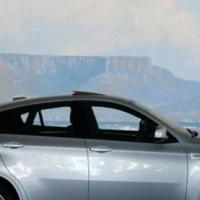 BMW X series SUV M