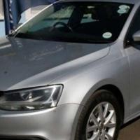 VW Jetta VI
