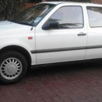 1995 VW Jetta 1.6 Gl