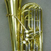 Yamaha YBB Tuba For Sale
