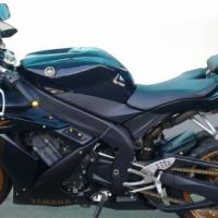 Yamaha R1 2004 Model 37000 Km's