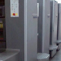Buy Used 2002 Heidelberg SM74-4 Machine