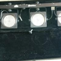 Chuvet 4 bar flex LED stage light