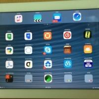 iPad (4th generation) - Wi-Fi Cellular 16GB White