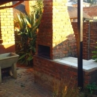 2 Bedroom Garden flat in Daspoort