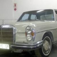1970 Merc Benz 280 SE