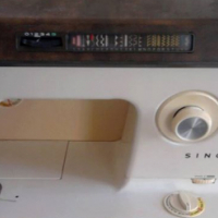 singer 930 sewing machine for sale.