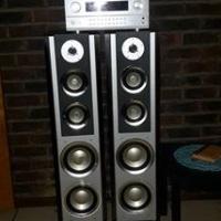 Dixon Sound System