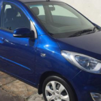 2012 Hyundai i10 1.1 GLS for sale! Immaculate condition!!