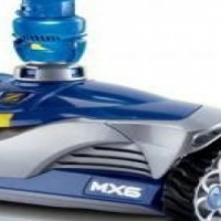 Zodiac MX6 Baracuda swimming pool cleaner. BRAND NEW, NOT USED, 100% WORKING & IN BOX for sale  Moot