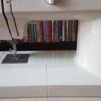 Elna model 2110 sewing machine