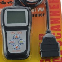 VW AUDI diagnostic scan tool VAG506M