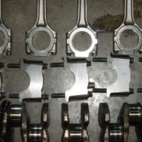 Alfa Romeo 156/ 147  2.0 crankshaft and pistons    for sale  contact 0764278509  whatsapp 0764278509