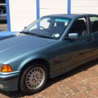 1995 BMW 328i (E36)