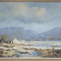 Gerrit Roon Oil Painting