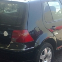 golf 4 stripping for spares