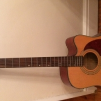 Cort MR710F Accoustic Guitar
