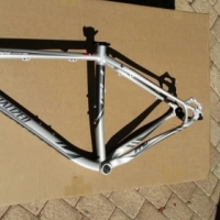 Specialized Rockhopper Comp 29ER Mountain Bike Frame (NEW)