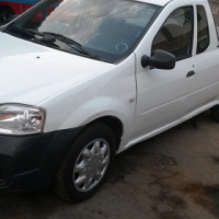 "2012 Nissan Np200 1.6i ""Good Condition"""