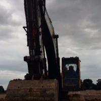 Excavators Volvo Volvo EC290BLC; Long Boom Available