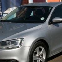 VW Jetta VI 1.2 TSI TRENDLINE