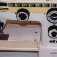 Elna Sewing Machine S021083N #Rosettenvillepawnshop