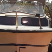 baronet cabin cruiser for sale. Urgent sale.