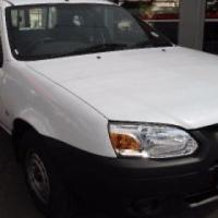 2011 Ford Bantam 1.3