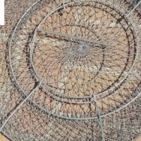 Fishing Catch Net and Keep Net For Sale