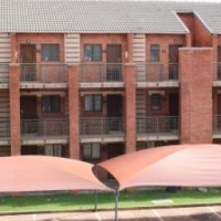 Willocrest, Noordwyk, Midrand .Upmarket bachelor apartment