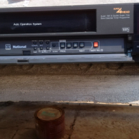 National NV-G21 VCR - Make me an offer, selling parts or as whole