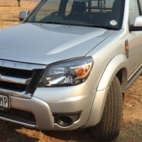 Ford ranger supercab 3.0