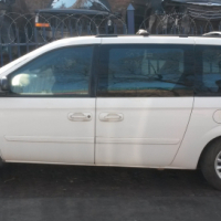 Chrysler Voyager Used Spares